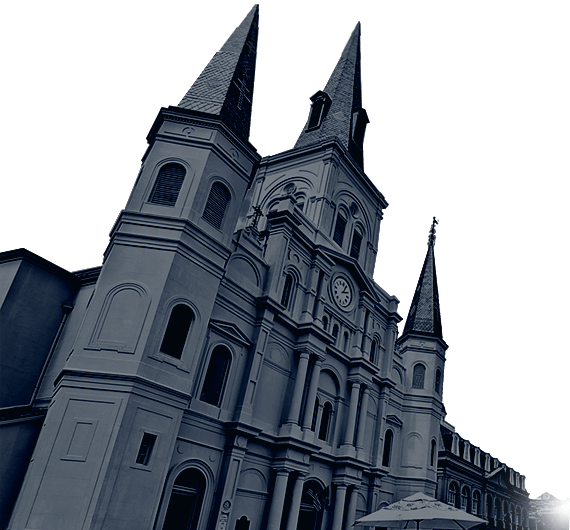 St.Louis Cathedral